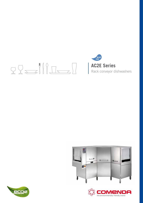 Ac2e Series Comenda Pdf Catalogs Documentation Brochures