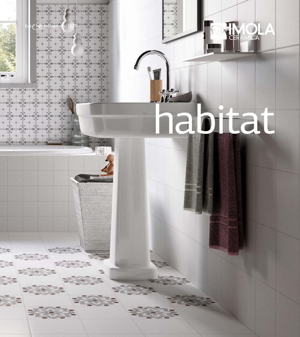 Habitat Cooperativa Ceramica D Imola Pdf Catalogs