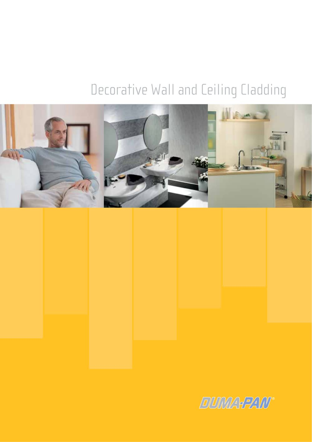 Decorative Wall and Ceiling Cladding - Dumaplast Extrusion - PDF ...