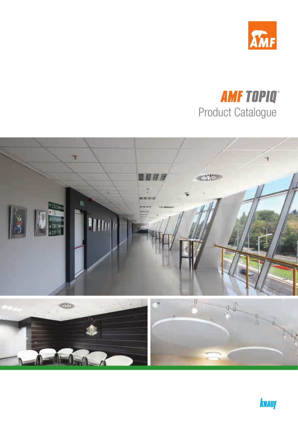 Amf topiq product catalogue knauf amf pdf catalogues amf topiq product catalogue 1 16 pages dailygadgetfo Choice Image