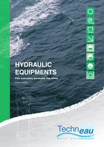 HYDRAULIC EQUIPMENTS