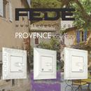 FEDE PROVENCE ENGLISH CATALOGUE