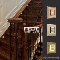FEDE - SWITCH &amp; LED
