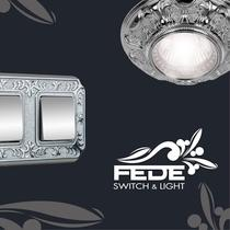 FEDE - SWITCH & LIGHT