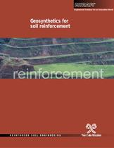 Geosynthetics for Soil Reinforcement