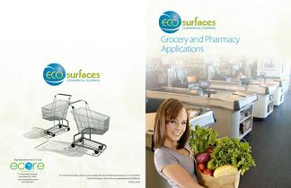 Grocery and Pharmacy  Applications