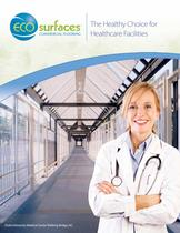 The Healthy Choice for Healthcare Facilities