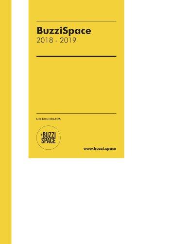 Pocket Catalog 2017-2018 - BuzziSpace - PDF Catalogs | Documentation