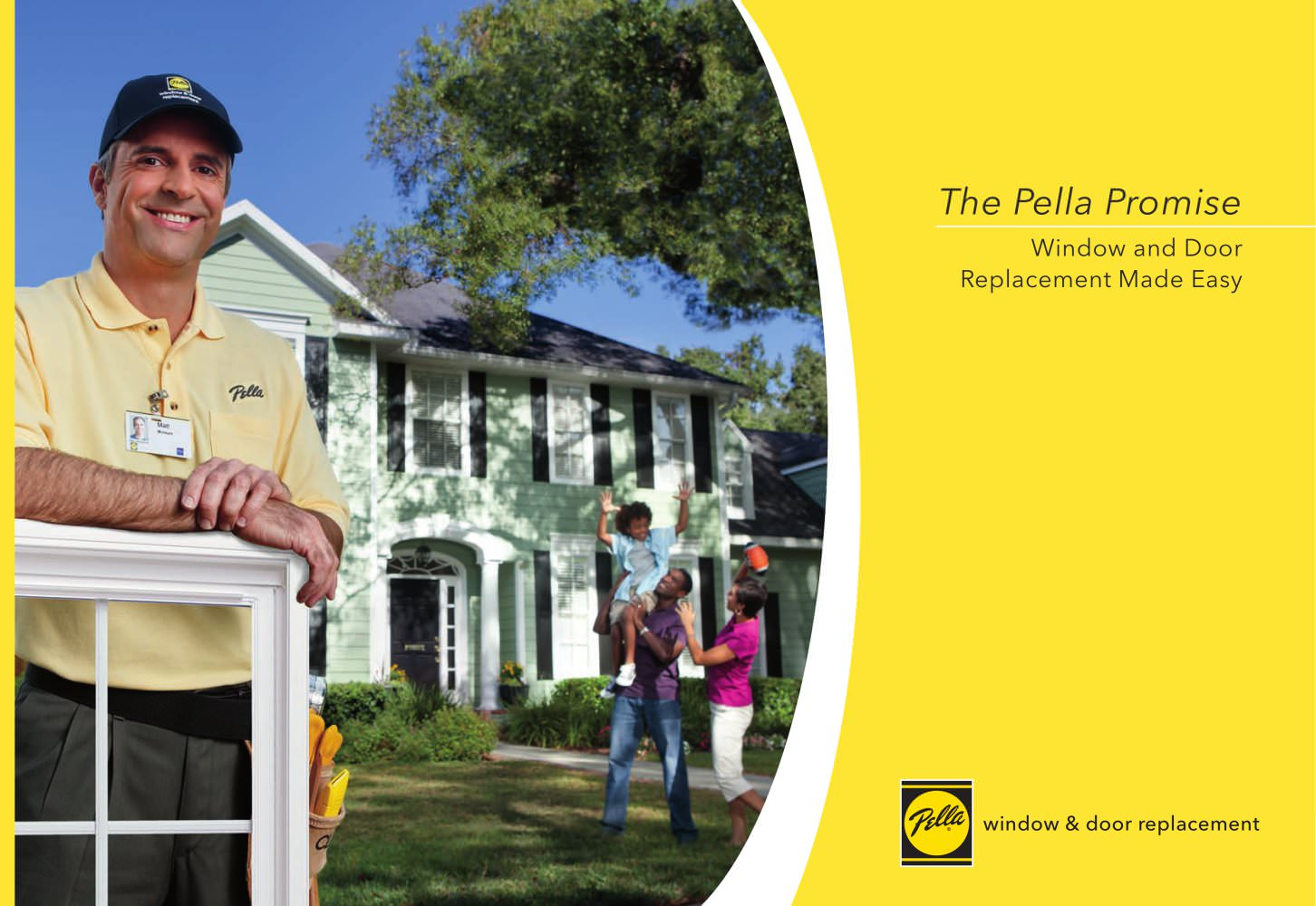 Pella Window And Door Replacement Guide   1 / 16 Pages
