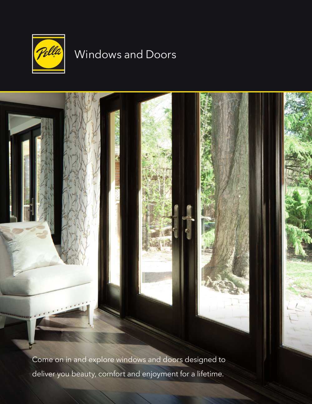 pella windows and doors pella pdf catalogues documentation