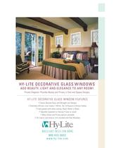 HY-LITE DECORATIVE GLASS WINDOWS