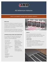 IKO Millennium Adhesive