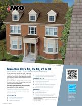 Marathon 3-Tab Shingles