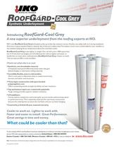 RoofGard-Cool Grey