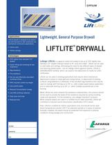 LIFTLITE DRYWALL