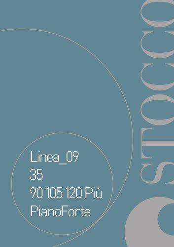 Linea 09 35 90105120Più PianoForte