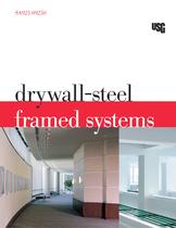 Drywall steel-framed-systems-catalog