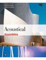 USG Acoustical Assemblies Brochure 