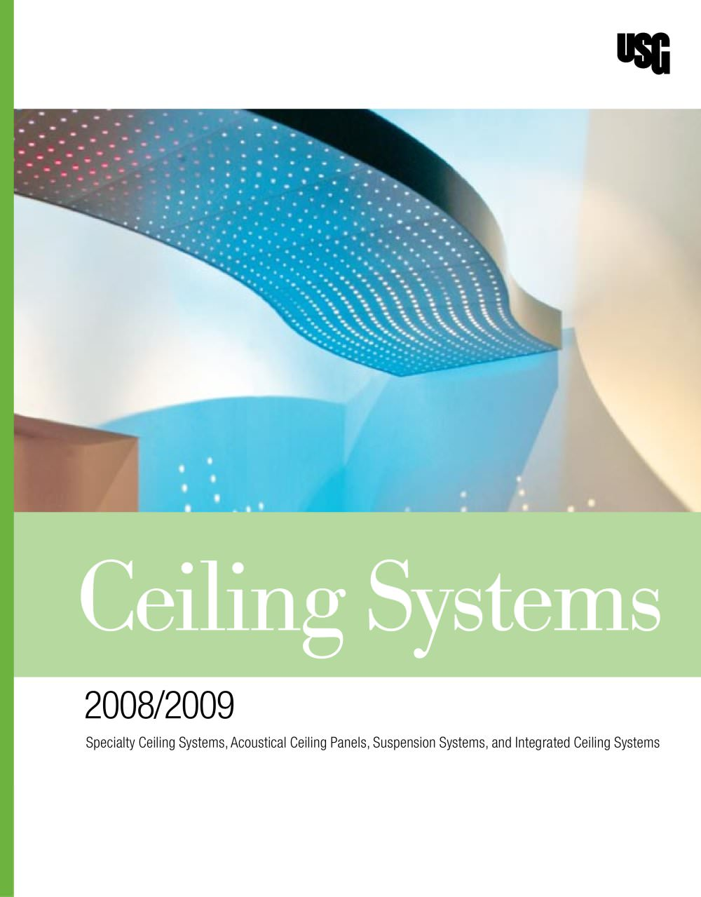 Usg ceiling systems catalog usg pdf catalogues documentation usg ceiling systems catalog 1 330 pages dailygadgetfo Images