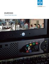 DVR5100 Product Brochure