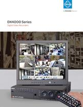 DX4000 Series