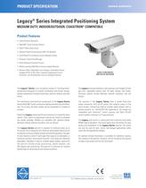 Legacy &reg; Series Integrated Positioning System