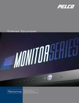 Monitor Product Brochure
