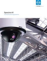Spectra IV Product Brochure 