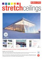 Stretch Ceilings CPD
