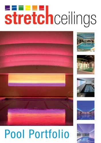 Swimming Pool Brochure