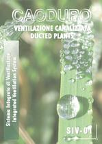 DUCTED PLANTS SYSTEMS
