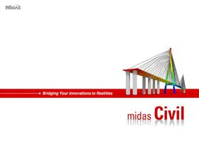 midas Civil - Description PPT