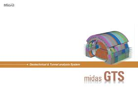 midas GTS Description PPT