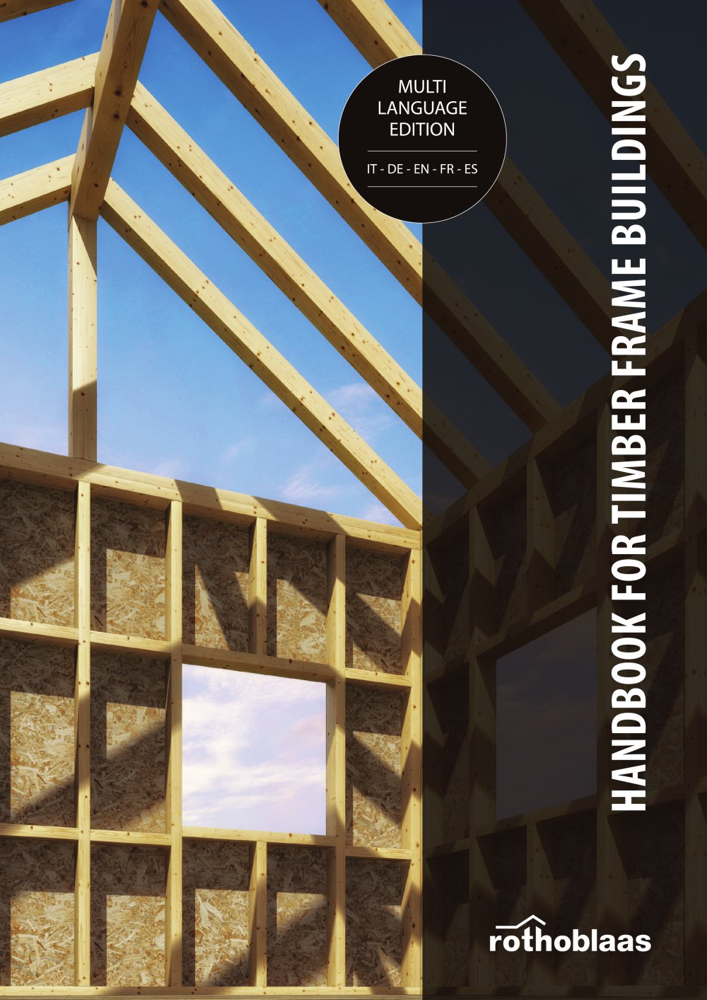 HANDBOOK FOR TIMBER FRAME BUILDINGS - ROTHO BLAAS - PDF Catalogues ...