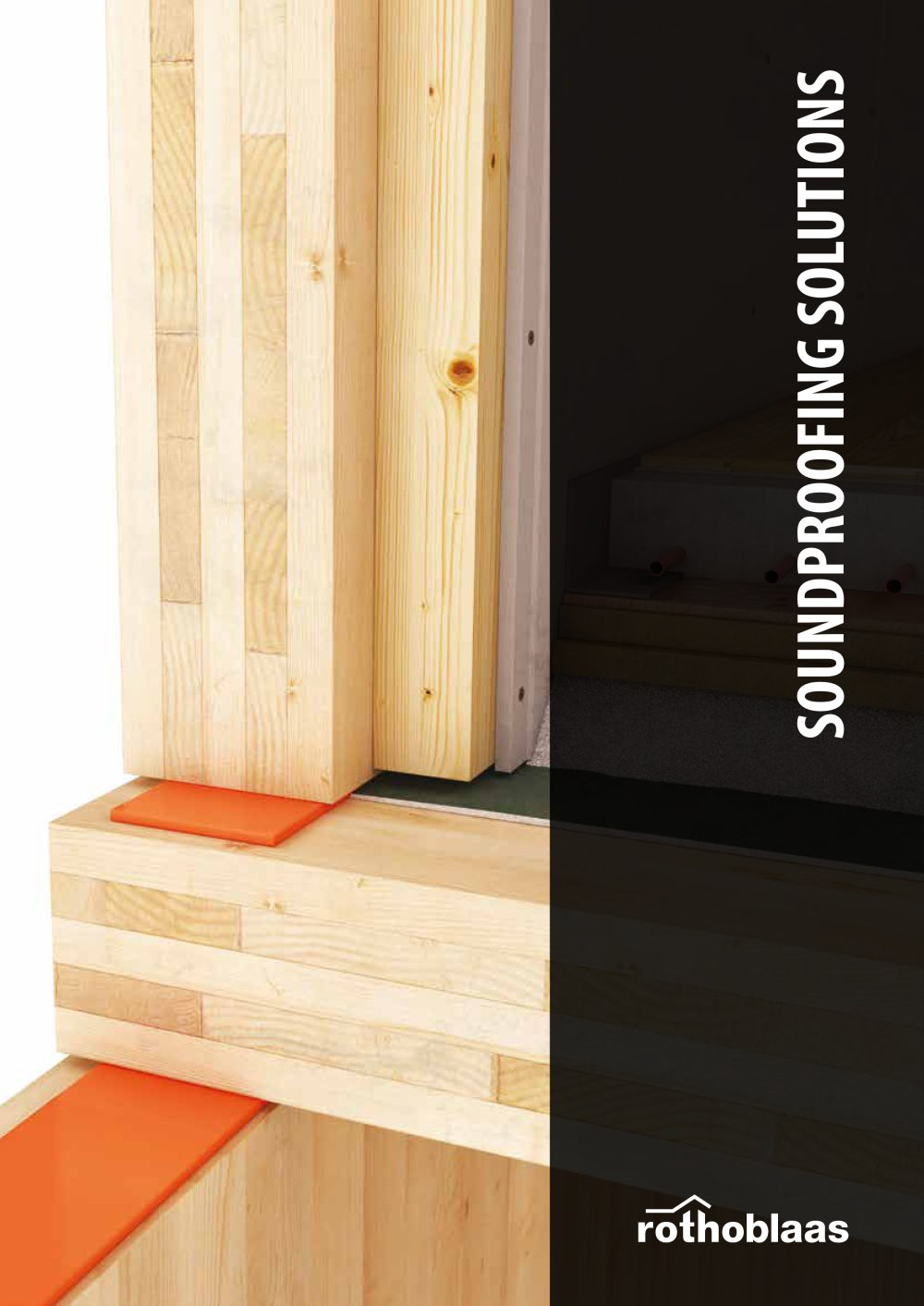 Soundproofing Solutions 1 68 Pages
