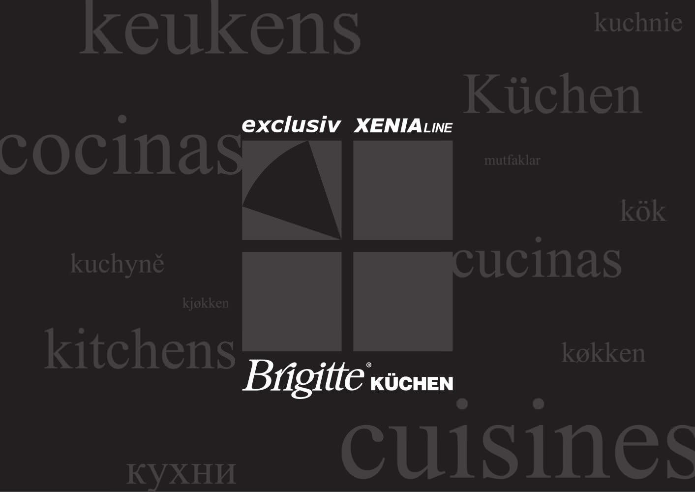 Brigitte Kuchen Brigitte Pdf Catalogs Documentation Brochures