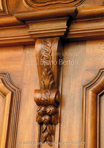 Les Belles Portes de Provence