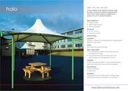 Halo Brochure