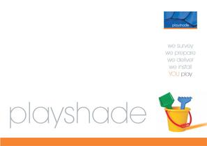 playshade