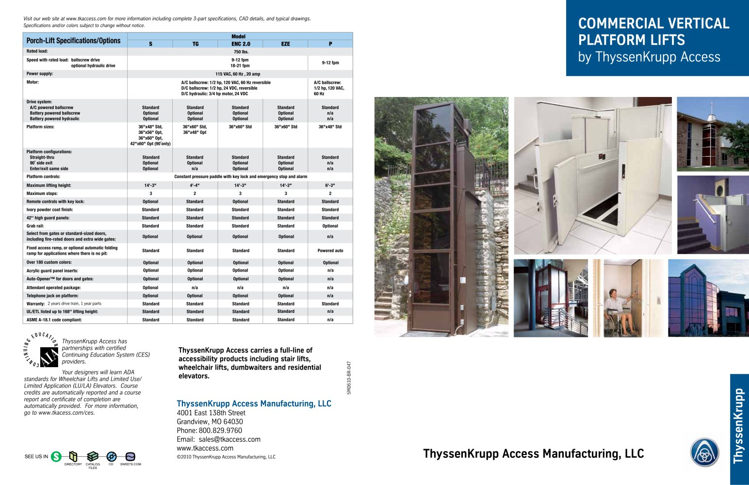 commercial vertical platform lifts 52683_1b evolution thyssenkrupp access pdf catalogues documentation national wheel-o-vator wiring diagrams at webbmarketing.co