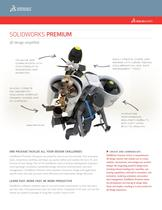 SolidWorks Premium 2010
