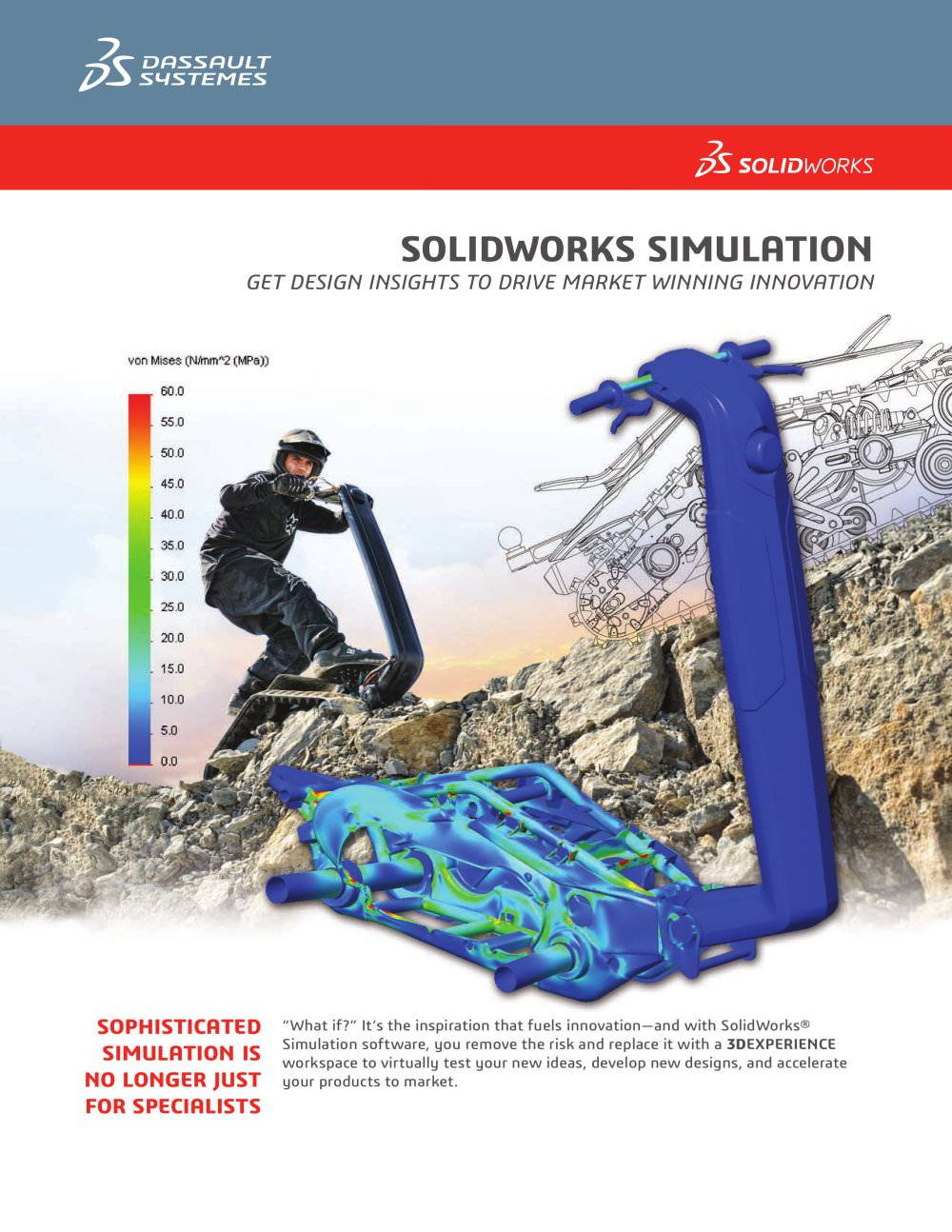 Solidworks simulation 2013 dassault systmes solidworks corp solidworks simulation 2013 1 6 pages baditri Images