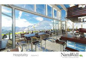Nanwall hospitality volume 2