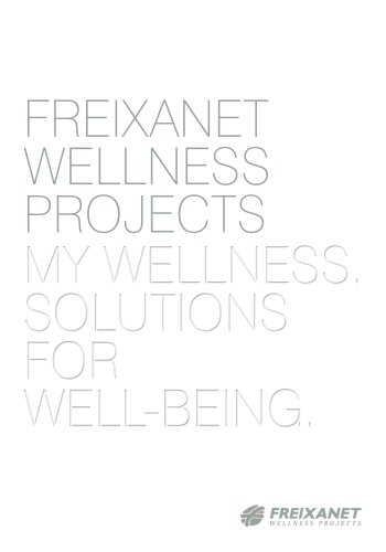 Freixanet My Wellness
