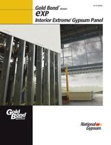 Gold Bond e2XP® Interior Extreme
