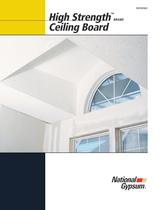 High Strength� Ceiling Board