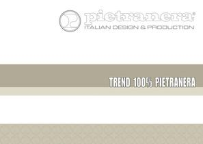 Trend 100% Pietranera 2009