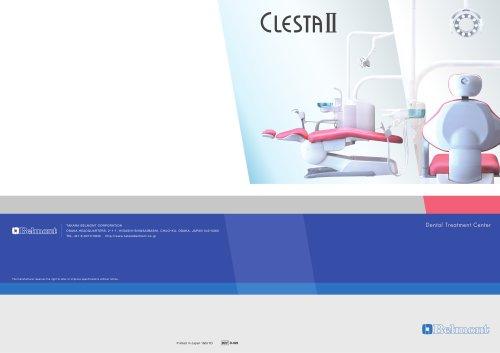 CLESTA Ⅱ