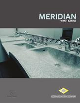 Meridian Wash Basins