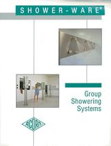 Shower-Ware Brochure